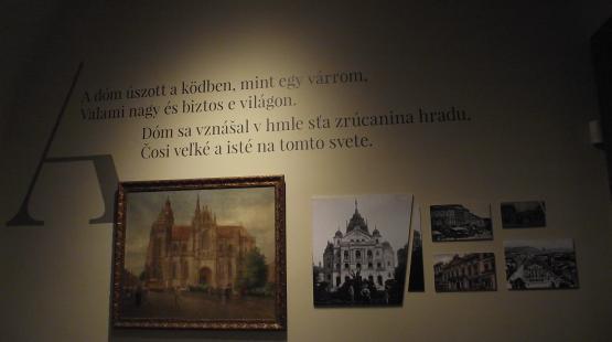 Állandó Márai-kiállítás nyílt Kassán