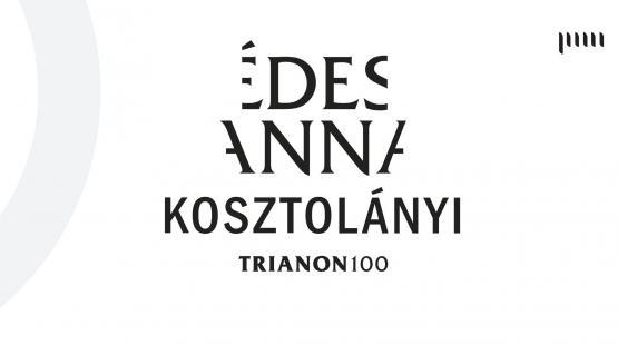 Édes Anna - Kosztolányi