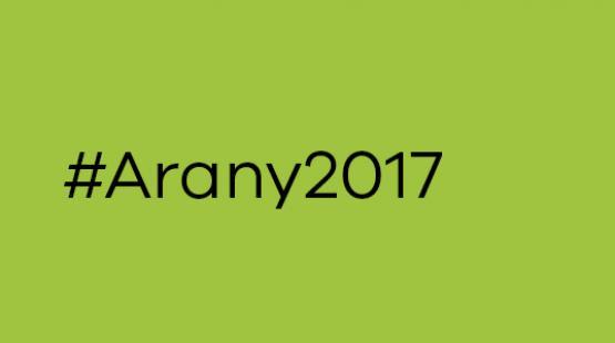 #Arany2017
