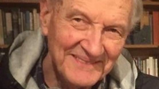 Elhunyt John Ridland, Márai Sándor egyik fordítója