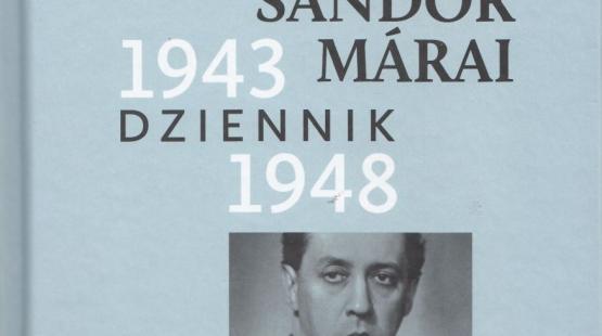 A Teljes Napló bő válogatásának első kötete Varsóból