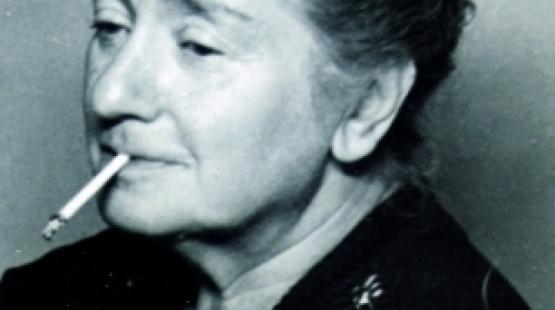 Lesznai Anna