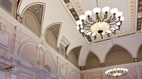 Márai Sándor Kulturális Központ