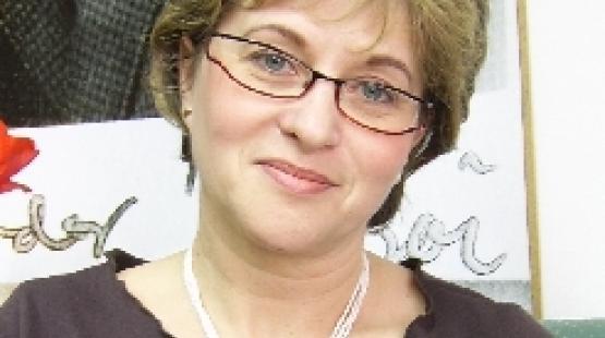 Czetter Ibolya