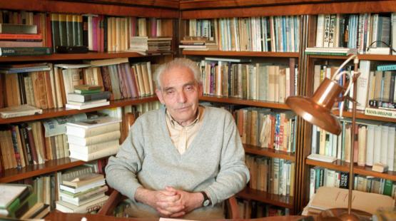 Elhunyt Mihályi Gábor