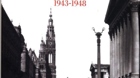 Sándor Márai: Journal 1943-1948