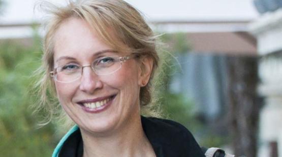 Ötvös Anna (1974- )