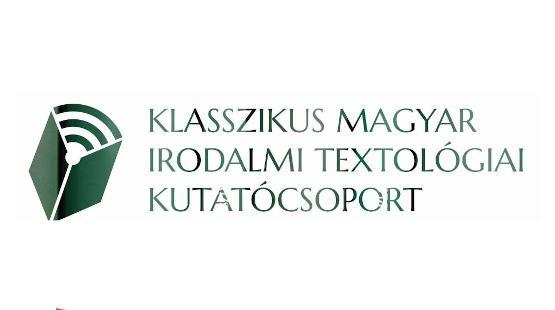 Klasszikus Magyar Irodalmi Textológiai Kutatócsoport