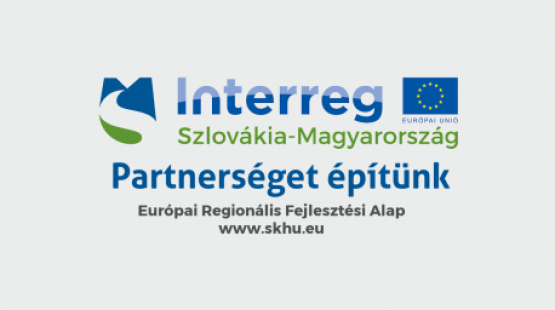 Interreg - Connecting Heritages