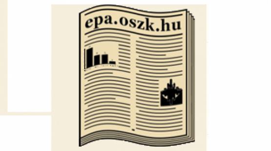 Elektronikus Periodika Archívum