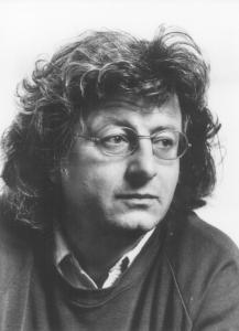 Picture of Esterházy Péter