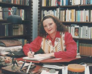 Picture of Jókai Anna