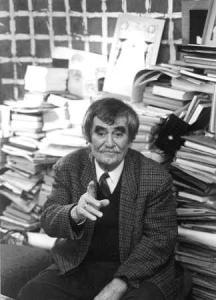 Picture of Juhász Ferenc