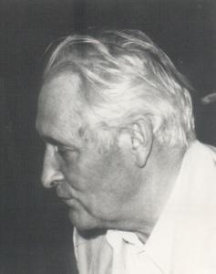 Picture of Kányádi Sándor