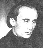 Picture of Kassák Lajos