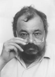 Picture of Lázár Ervin