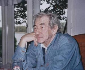 Picture of Marsall László