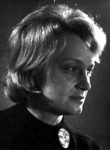 Picture of Nemes Nagy Ágnes