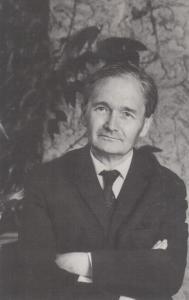 Picture of Németh László
