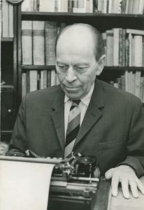 Picture of Örkény István