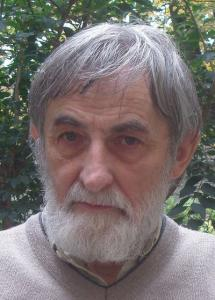 Picture of Pályi András