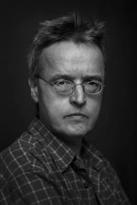 Garaczi László (Fotó: Déri Miklós)