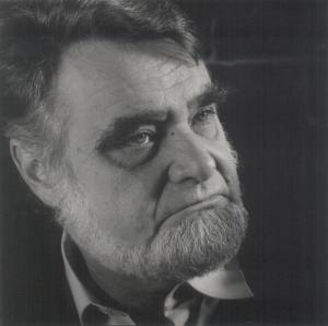 Picture of Gyurkovics Tibor