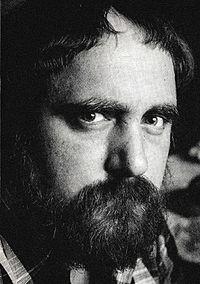 Picture of Hajnóczy Péter