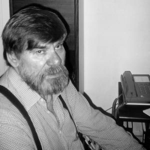 Picture of Lászlóffy Aladár