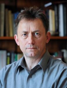 Száraz Miklós György (Fotó: Czimbal Gyula)