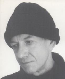 Picture of Tandori Dezső