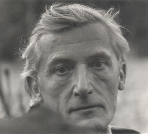 Picture of Pilinszky János