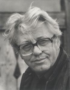 Picture of Sütő András