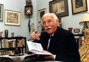 Picture of Takáts Gyula