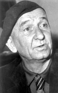 Picture of Tersánszky Józsi Jenő