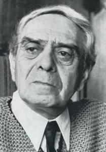 Picture of Zelk Zoltán
